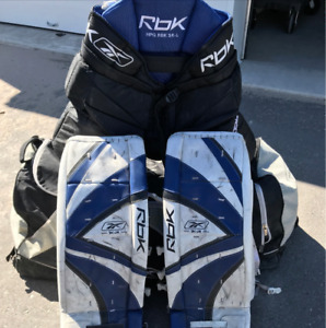 Goalie Equipment Buy Or Sell Hockey Equipment In Ontario Kijiji