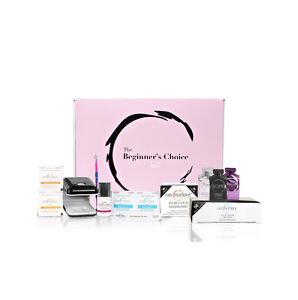 GelMoment new in NS do you love pretty nails DIY salon quality