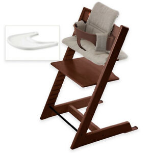 Stokke Tripp Trapp Highchair Set