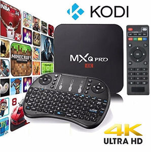 Android TV Boxes - WWW.TVBOXPROS.COM