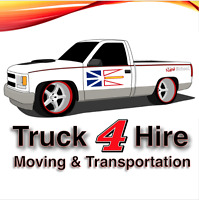 Truck For Hire Moving & Transportation