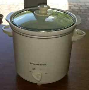 ELECTRIC CROCK POT