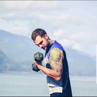 Kelowna Independent Personal Trainer!!