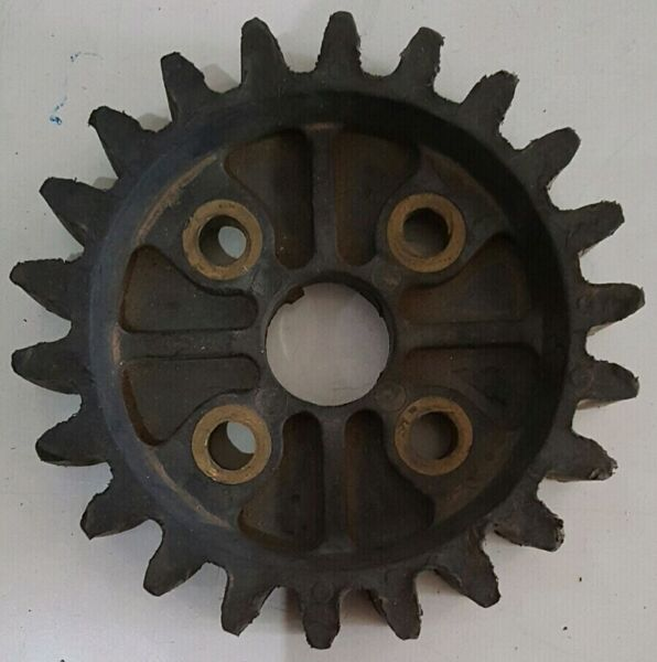 Hansa sliding gate motor nylon pinion gear New