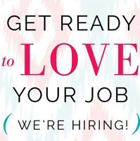 HIRING Estheticians & Registered Massage Therapists