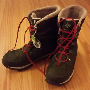 Brand New (Tags On) Columbia Women's Omni Heat Boots Size 8-1/2 London Ontario image 6