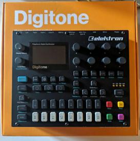 Elektron Digitone FM Synth