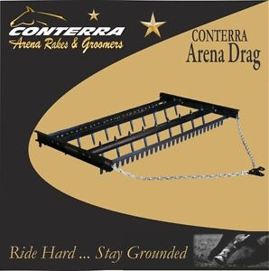 Conterra Arena Drag Blow Out! Starting at $459.00