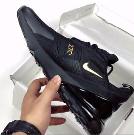 Nike air max 270 brand new £95