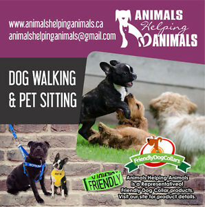 Animals Helping Animals Pet Services