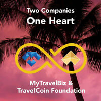 MyTravelBiz is getting recognized on the world stage.