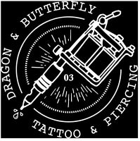 Full time tattoo artist wanted