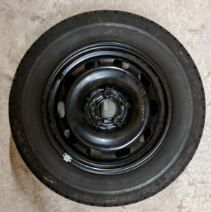 Goodyear eagle ls sparetire and rim 195/65/R15