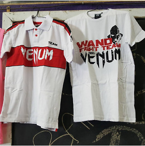 Venum, Tapout and Assorted MMA Apparel