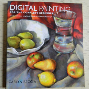 Digital Painting for the Complete Beginner New