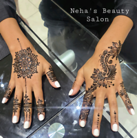 Henna tattoo available in woodstock