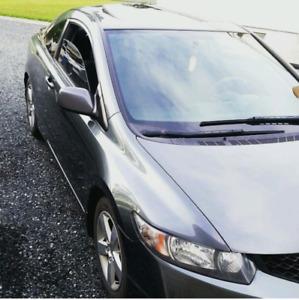 2009 Honda Civic LX-SR Safetied!