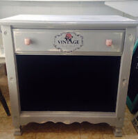 Meuble Vintage / commode Vintage
