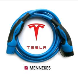 Mennekes 4m type 2 charging cable