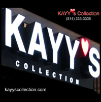 Part Time Sales help wanted - KAYY'S Collection Place Vertu