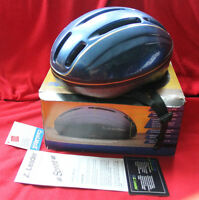 LEADER: Casque de vélo / Bicycle helmet