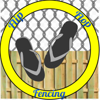 Flip Flop Fencing