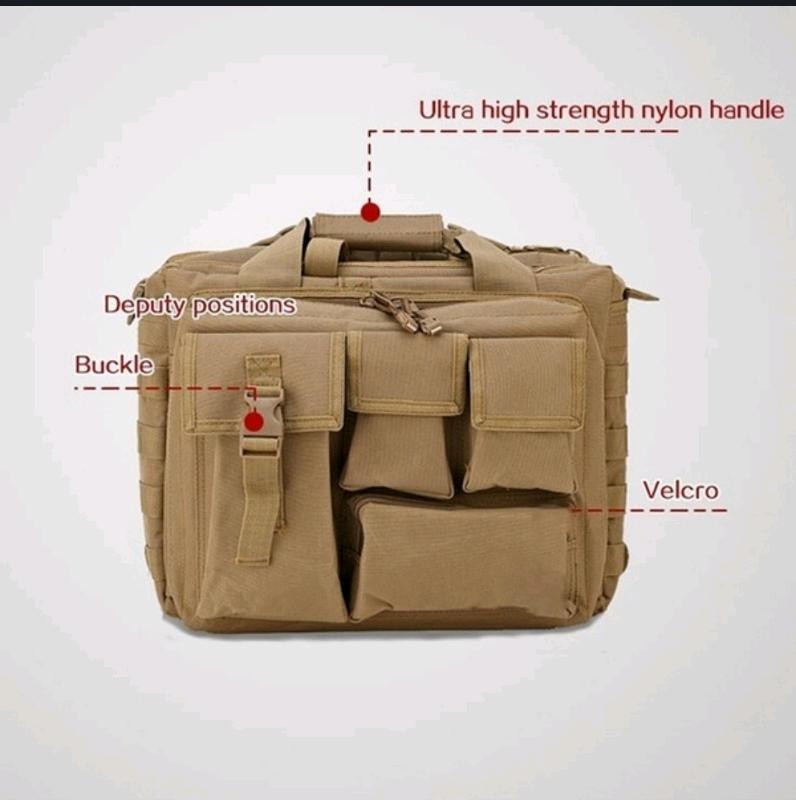 Backpack Army Fan Bag  55a131137f0ef