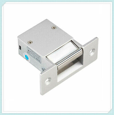 1224vdc Fail Secure Electric Strike Lock For Access Control System