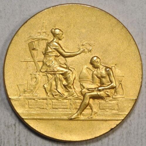 Bronze Medallete, Societe D