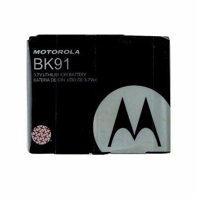 (Motorola BK91 Extra Capacity Extended 1540mAh Battery for MOTO VU204 Z6c V750)