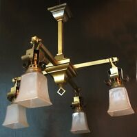 Harris House Antique Lighting now in BC!