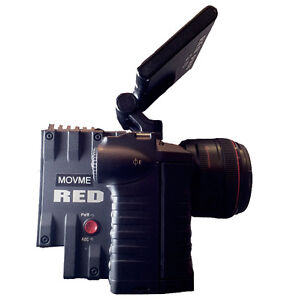 Rent a Red Epic Dragon Camera 6K for $600/day Cambridge Kitchener Area image 8