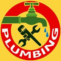◆ Plumbing & Gasfitting Services ◆  LOW COST ◆  (403) 879-6633