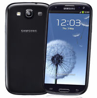 samsung glaxy s3 unlocked clean with charger $169