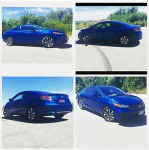 2015 honda civic ex, will pay you to take over finance!!!