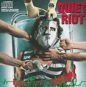 SEALED VINYL: Queen, Quiet Riot