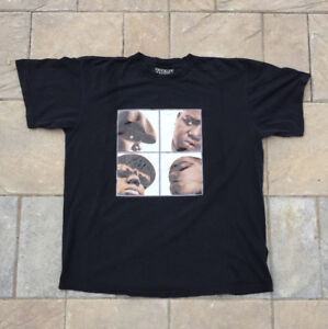 Vintage Biggie Shirt (Brooklyn Mint)