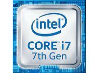 Intel Core i7-7700K 4.2GHz (Kaby Lake) Socket LGA1151 Processor - OEM