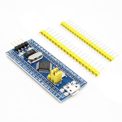 Stm32 Arm Board Stm32f103c8t6 Arm Minimum System Development Board Bbc