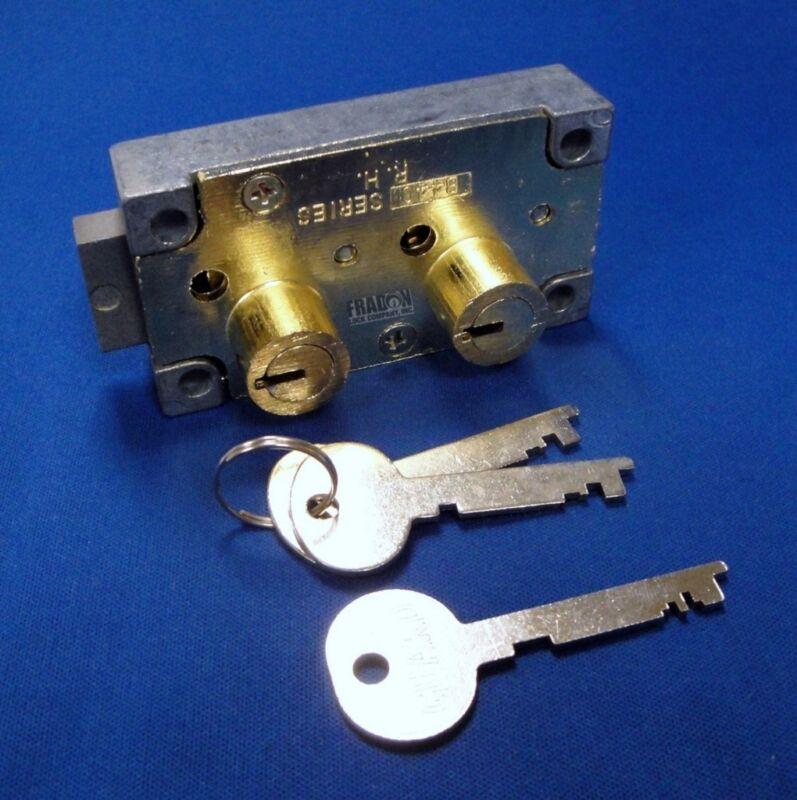 Bullseye B440 Safe Deposit Lock RH A400 4400 Bank Relacement Lock New