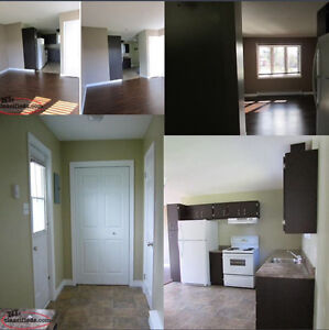 1 Bedroom Apartment - Attached, Not Basement - H/L/C Included