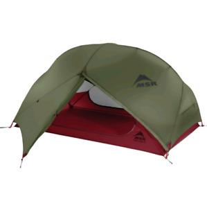 MSR Hubba Hubba Tent