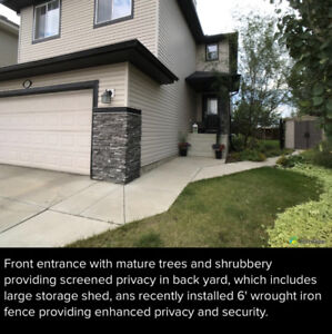 Lovely Upgrade Home in Evergreen - Open House Sat Sep 22nd
