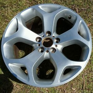 """Wanted 18"""" Alloy Wheels for Ford FG Southern River Gosnells Area Preview"""