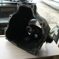 2.3 Ford mustang bellhousing & clutch assembly