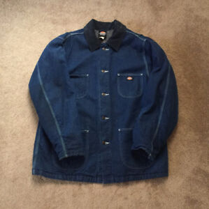 Vintage Dickies Jacket (Rare)