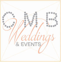 Wedding Planning & Day-Of Coordination services