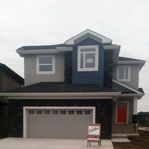 2032 SQ FT 2-STOREY WITH BASEMENT SUITE: 550K TO BUILD!!!