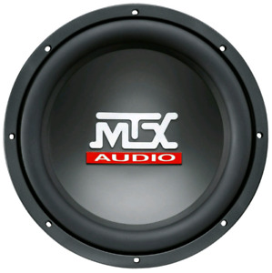 """ISO 12"""" subwoofer"""