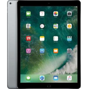 iPad Pro 2017 12,9 pouces, wifi+cellular, 256GB Neuf